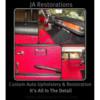 JA Restorations