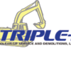 Triple I Clean Up Service & Demolition