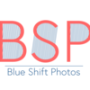 Blue Shift Photos