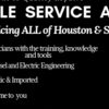 Mobile Service Auto Experts, LLC