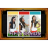 Fifis African hair braiding and weaving