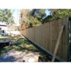 AFFORDABLE & WOODEN FENCE